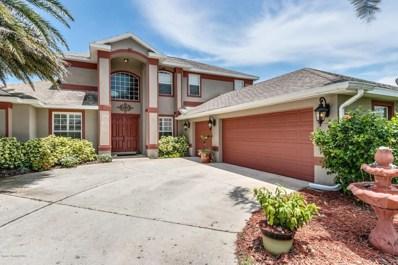 7357 Preserve Pointe Drive, Merritt Island, FL 32953 - MLS#: 819141