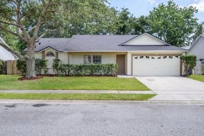 929 Pelican Lane, Rockledge, FL 32955 - MLS#: 819167