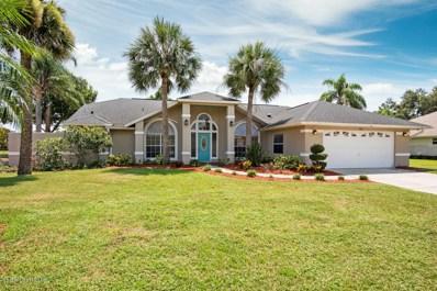 261 Lake Shore Drive, Merritt Island, FL 32953 - MLS#: 819204