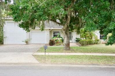 310 Jennifer Drive, Titusville, FL 32796 - MLS#: 819219