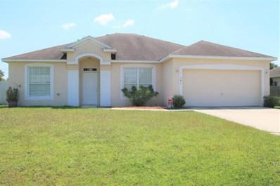 141 Maywood Avenue, Palm Bay, FL 32907 - MLS#: 819224