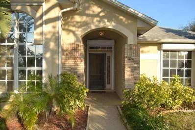 1827 Abbeyridge Drive, Merritt Island, FL 32953 - MLS#: 819229