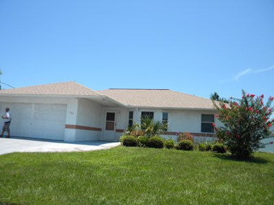 6485 Homestead Avenue, Cocoa, FL 32927 - MLS#: 819232