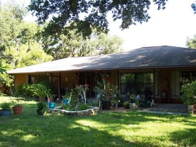 1240 Pine Island Road, Merritt Island, FL 32953 - MLS#: 819241