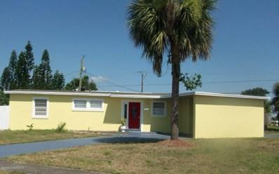 2997 Garden, Palm Bay, FL 32905 - MLS#: 819247