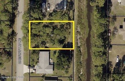 187 Chestnut Avenue, Palm Bay, FL 32907 - MLS#: 819256