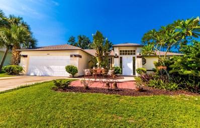 190 Twilight Street, Palm Bay, FL 32907 - MLS#: 819272
