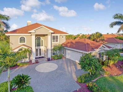 134 Lansing Island Drive, Indian Harbour Beach, FL 32937 - MLS#: 819277