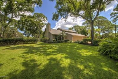 560 Chase Hammock Road, Merritt Island, FL 32953 - MLS#: 819318