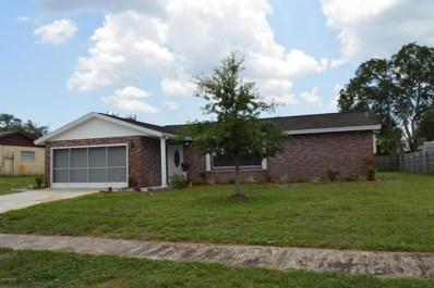 2565 Chesterfield Court, Titusville, FL 32780 - MLS#: 819343