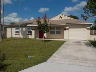 1170 Yager Road, Palm Bay, FL 32909 - MLS#: 819348