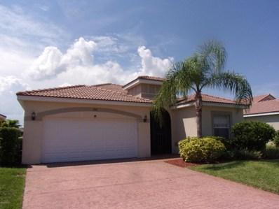 5065 Brilliance Circle, Cocoa, FL 32926 - MLS#: 819360