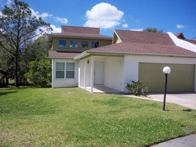 3452 Quail Court, Melbourne, FL 32935 - MLS#: 819372