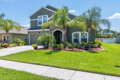 2052 Snapdragon Drive, Palm Bay, FL 32907 - MLS#: 819406