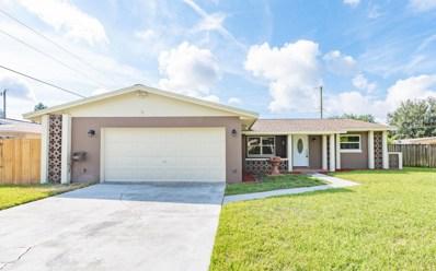 3519 Constitution Drive, Titusville, FL 32780 - MLS#: 819417