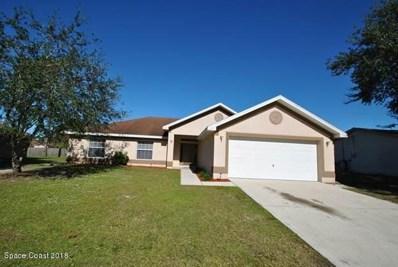 269 Emerson Drive, Palm Bay, FL 32907 - MLS#: 819428