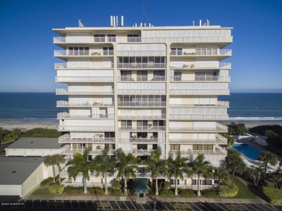 877 N Highway A1a UNIT 701, Indialantic, FL 32903 - MLS#: 819429
