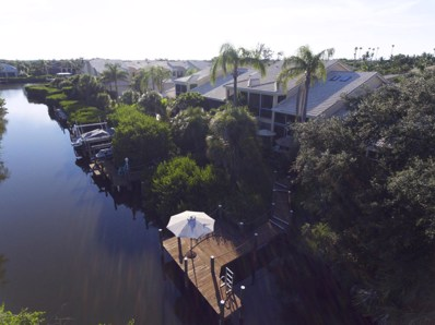 539 Island Court, Indian Harbour Beach, FL 32937 - MLS#: 819437