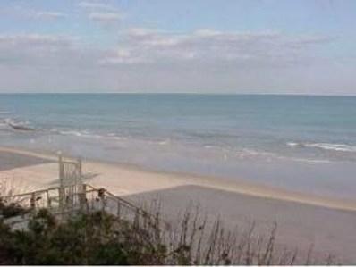 199 Highway A1a UNIT D 204, Satellite Beach, FL 32937 - MLS#: 819454