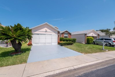 1054 S Fork Circle, Melbourne, FL 32901 - MLS#: 819463