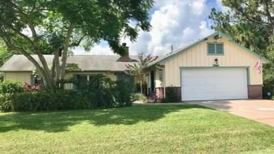 698 Firestone Street, Palm Bay, FL 32907 - MLS#: 819477