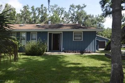157 N Cory Drive, Edgewater, FL 32141 - MLS#: 819492