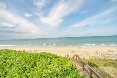 5215 S Highway A1a Highway, Melbourne Beach, FL 32951 - MLS#: 819493
