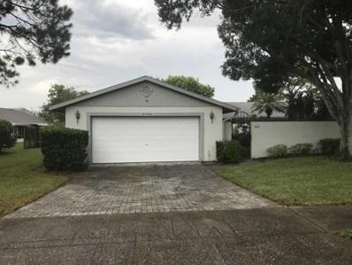 3664 Sawgrass Drive, Titusville, FL 32780 - MLS#: 819508