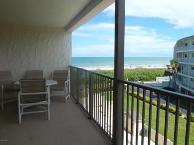 4100 Ocean Beach Boulevard UNIT 405, Cocoa Beach, FL 32931 - MLS#: 819525