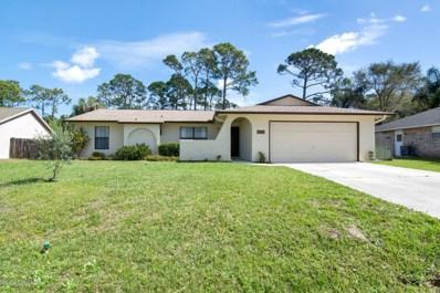 757 Isar Avenue, Palm Bay, FL 32907 - MLS#: 819553