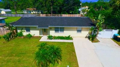 426 Australian Road, Palm Bay, FL 32907 - MLS#: 819575