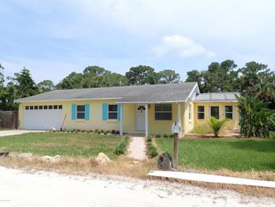 530 Ramsey Lane, Merritt Island, FL 32952 - MLS#: 819578