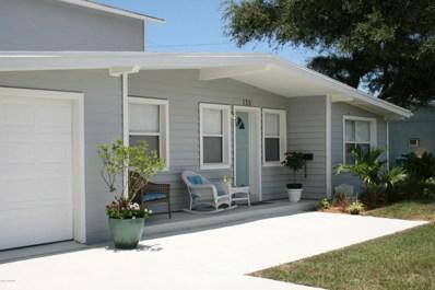 133 SE 2nd Street, Satellite Beach, FL 32937 - MLS#: 819589