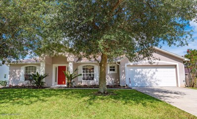 820 Hanau Avenue, Palm Bay, FL 32907 - MLS#: 819590