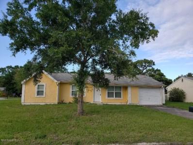 1303 Nolan Street, Palm Bay, FL 32907 - MLS#: 819609