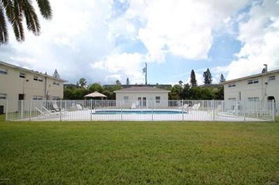 Park Drive, Indian Harbour Beach, FL 32937 - MLS#: 819624