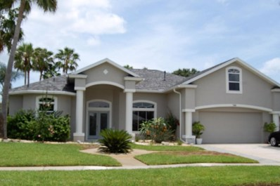 768 Harrier Court, Rockledge, FL 32955 - MLS#: 819649