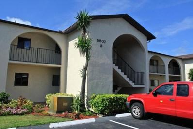 5807 N Atlantic Avenue UNIT 323, Cape Canaveral, FL 32920 - MLS#: 819663