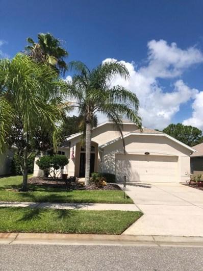 1881 Sun Gazer Drive, Rockledge, FL 32955 - MLS#: 819693