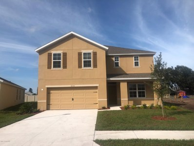 4430 Pagosa Springs Circle, Melbourne, FL 32901 - MLS#: 819696