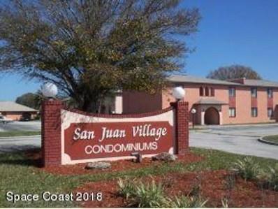 190 San Juan Circle, Melbourne, FL 32935 - MLS#: 819709