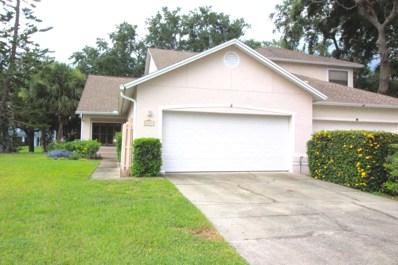 6208 Halyard Court, Rockledge, FL 32955 - MLS#: 819714