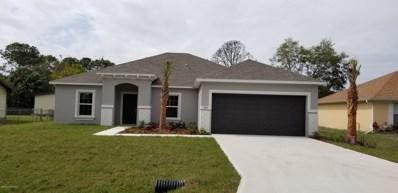 490 Kodiac Avenue, Palm Bay, FL 32909 - MLS#: 819719