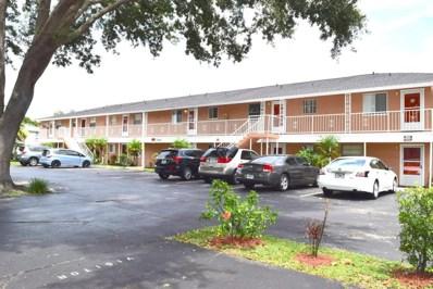 2196 Knox McRae Drive UNIT 5, Titusville, FL 32780 - MLS#: 819733