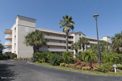 110 Whaler Drive UNIT 205, Melbourne Beach, FL 32951 - MLS#: 819758