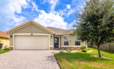 3821 Brantley Circle, Rockledge, FL 32955 - MLS#: 819860