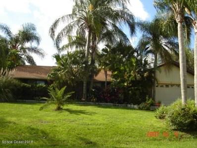 380 Brookedge Street, Palm Bay, FL 32907 - MLS#: 819864