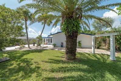 190 Antigua Drive, Cocoa Beach, FL 32931 - MLS#: 819878