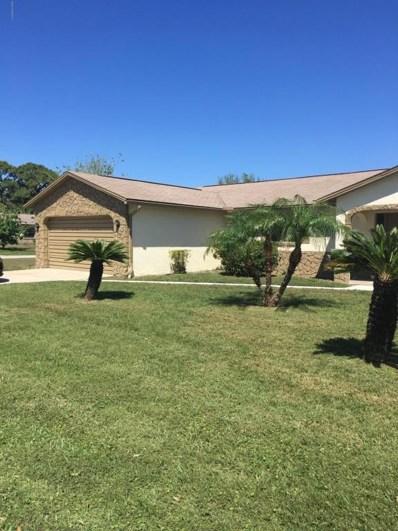 1310 Robbinswood Drive, Rockledge, FL 32955 - MLS#: 819893