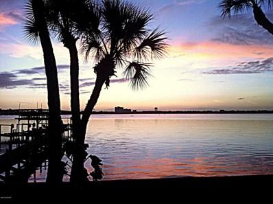 355 Trails End Drive, Merritt Island, FL 32953 - MLS#: 819927